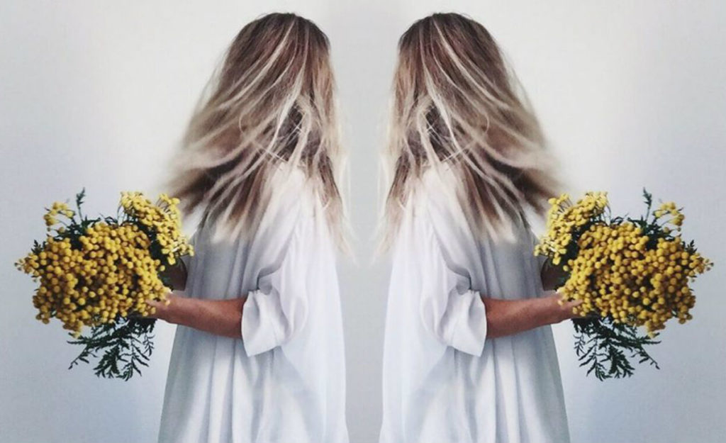 Gedanken zum Weltfrauentag – Gebt uns Mimosen