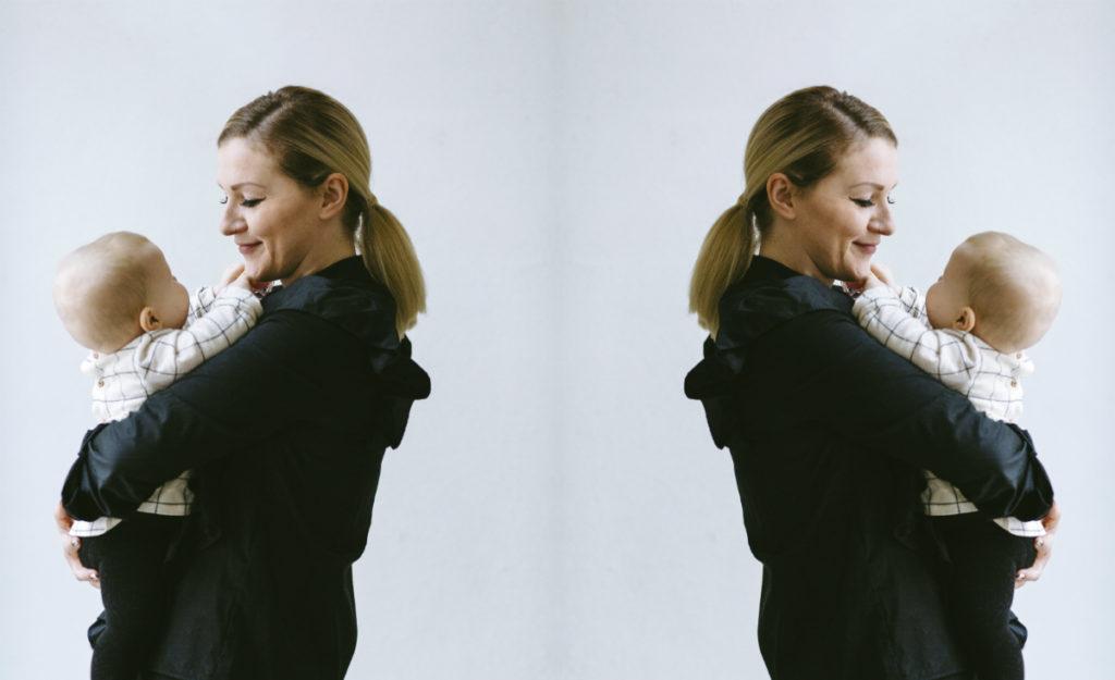 39 Dinge, die ich in 39 Wochen als Mama gelernt habe