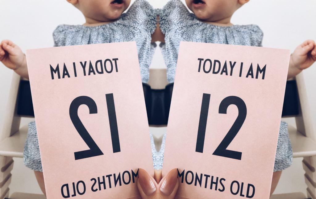 52 Dinge, die man im ersten Jahr als Eltern lernt