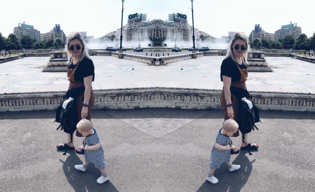 Bukarest mit Baby – was du wissen solltest