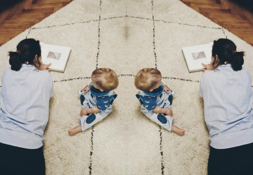 10 Schlagzeilen, die ich mit anderen Gefühlen lese, seit ich ein Baby habe