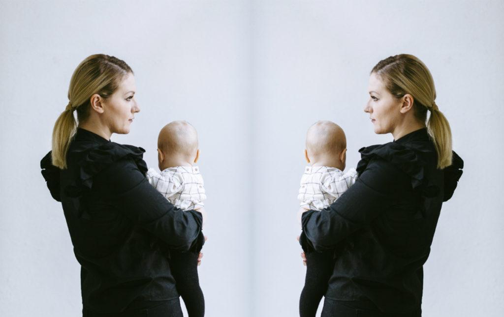 Wieso werden Kaiserschnitt-Babys stigmatisiert?