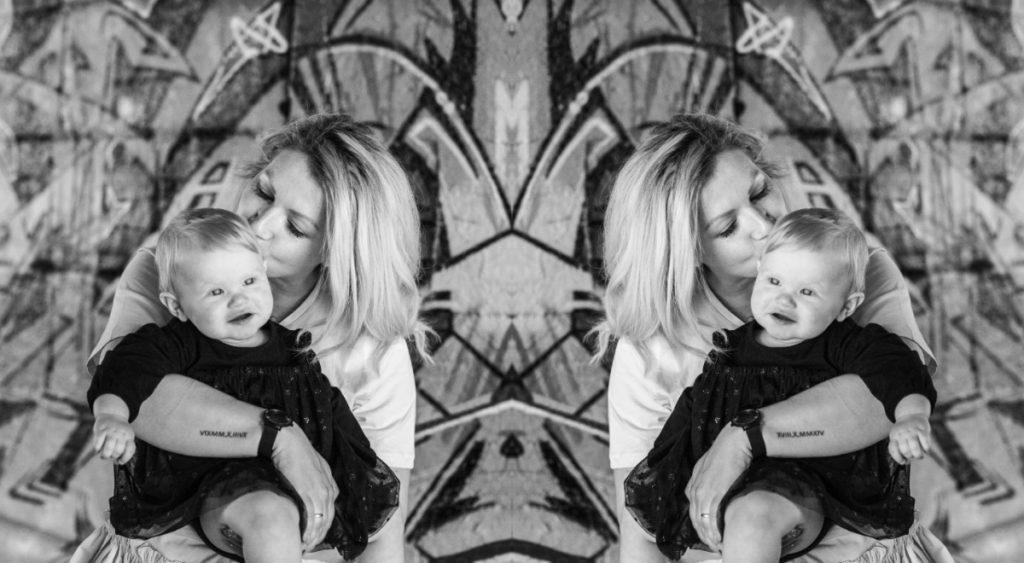 6 Dinge, die du über Kaiserschnitt-Mamas wissen solltest