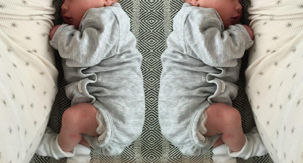 Offener Brief an alle Mütter eines neugeborenen Babys