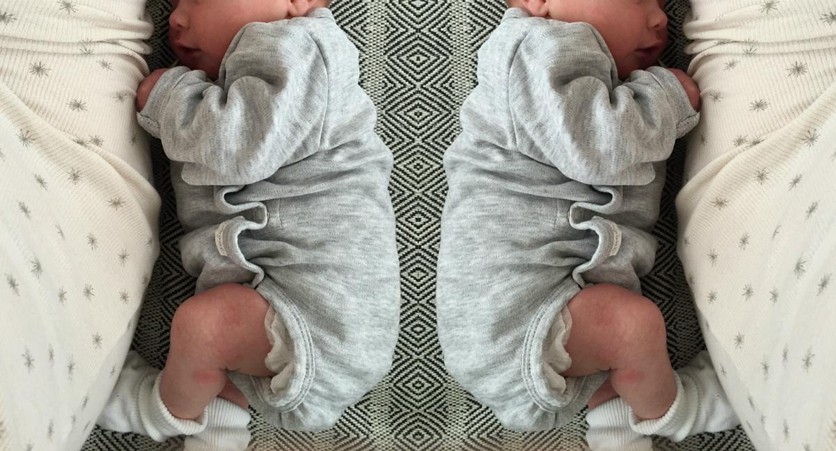 Offener Brief an alle Mütter eines neugeborenen Babys - LPP