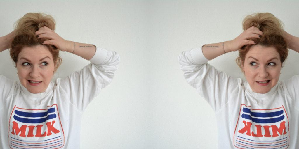 9 Dinge, die man wissen sollte, wenn man eine Frau kurz nach der Geburt besucht
