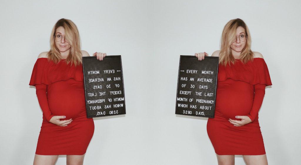 9 Tabuthemen rund ums Thema Schwangerschaft, über die wir endlich sprechen sollten