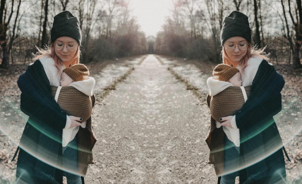 Mutter – Ein Leben zwischen zwei Welten