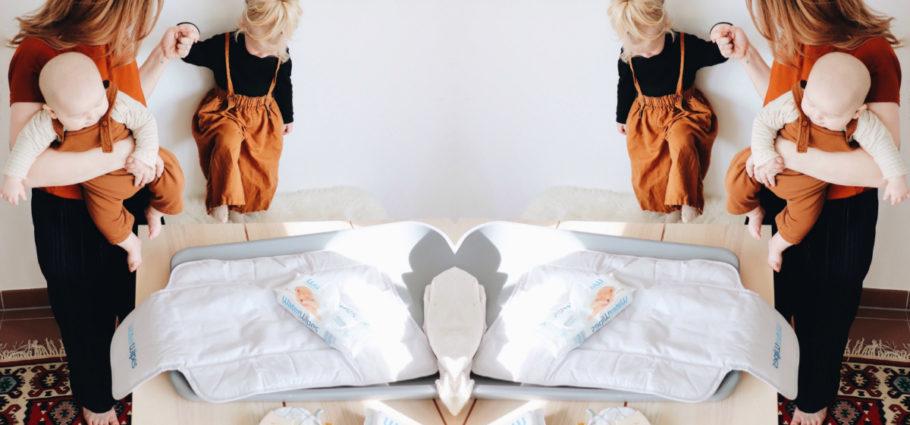 Feuchttücher – die Geheimwaffe aller Eltern